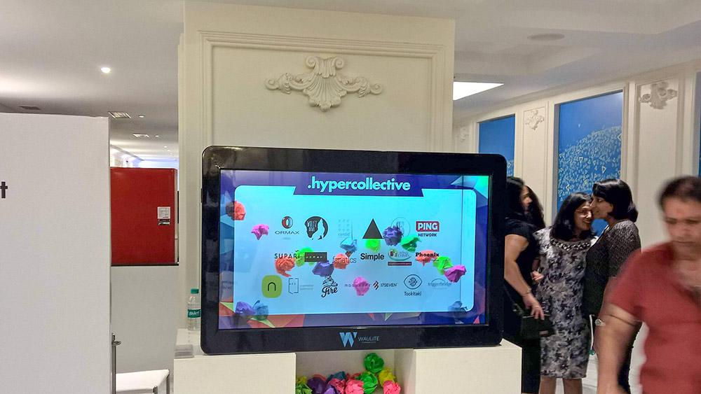 Waulite PlayGlass Display Box